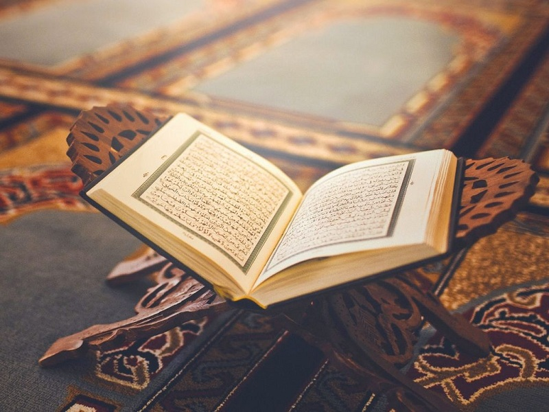 How Many Years Does It Take To Memorize The Quran?