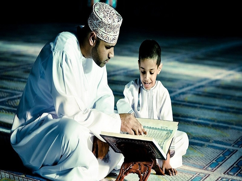 What Is The Easiest Way To Read Quran?